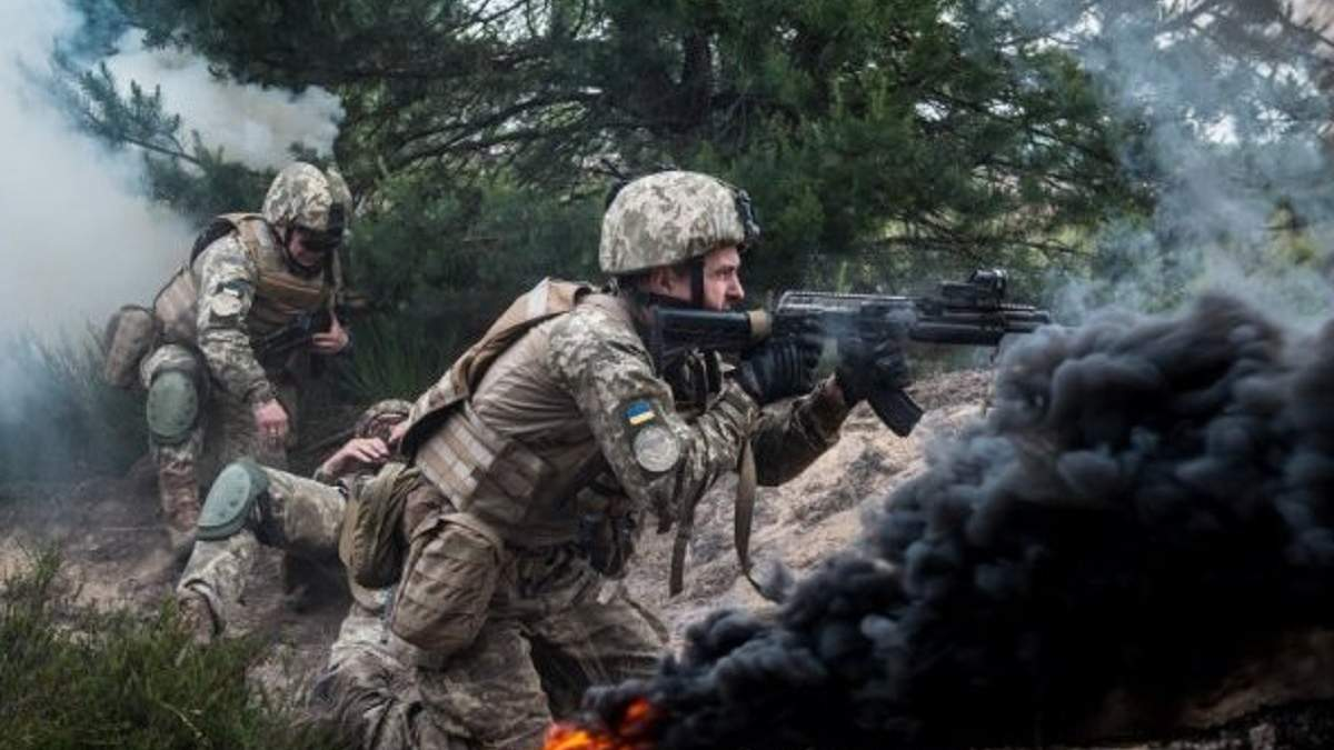 Цинізм зашкалює: Україна теж просила бойовиків віддати останки військового, але ті відмовили - Україна новини - 24 Канал