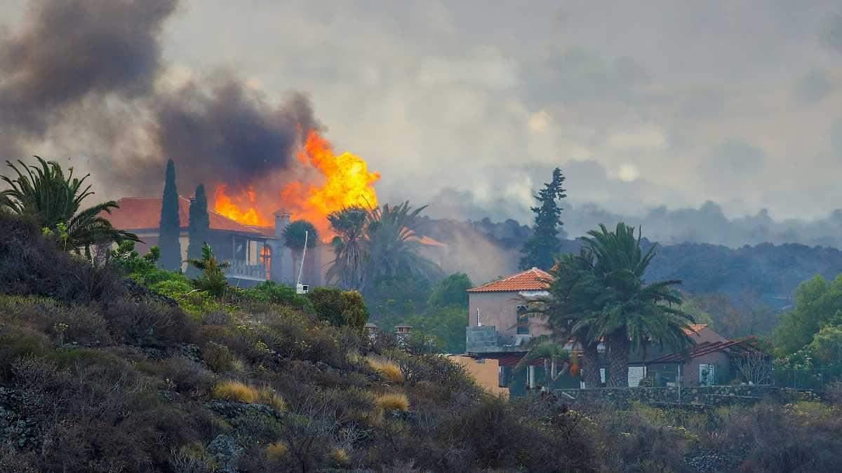 У Гватемалі почалося виверження одного з найактивніших вулканів Центральної Америки - 24 Канал