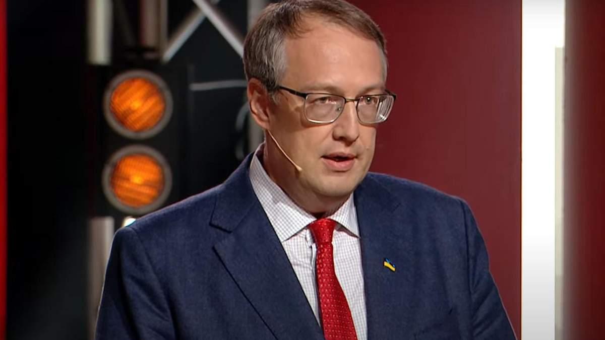 Експеримент для скептиків: Геращенко запропонував сісти в авто, у яке випустять 20 куль - Головні новини - 24 Канал