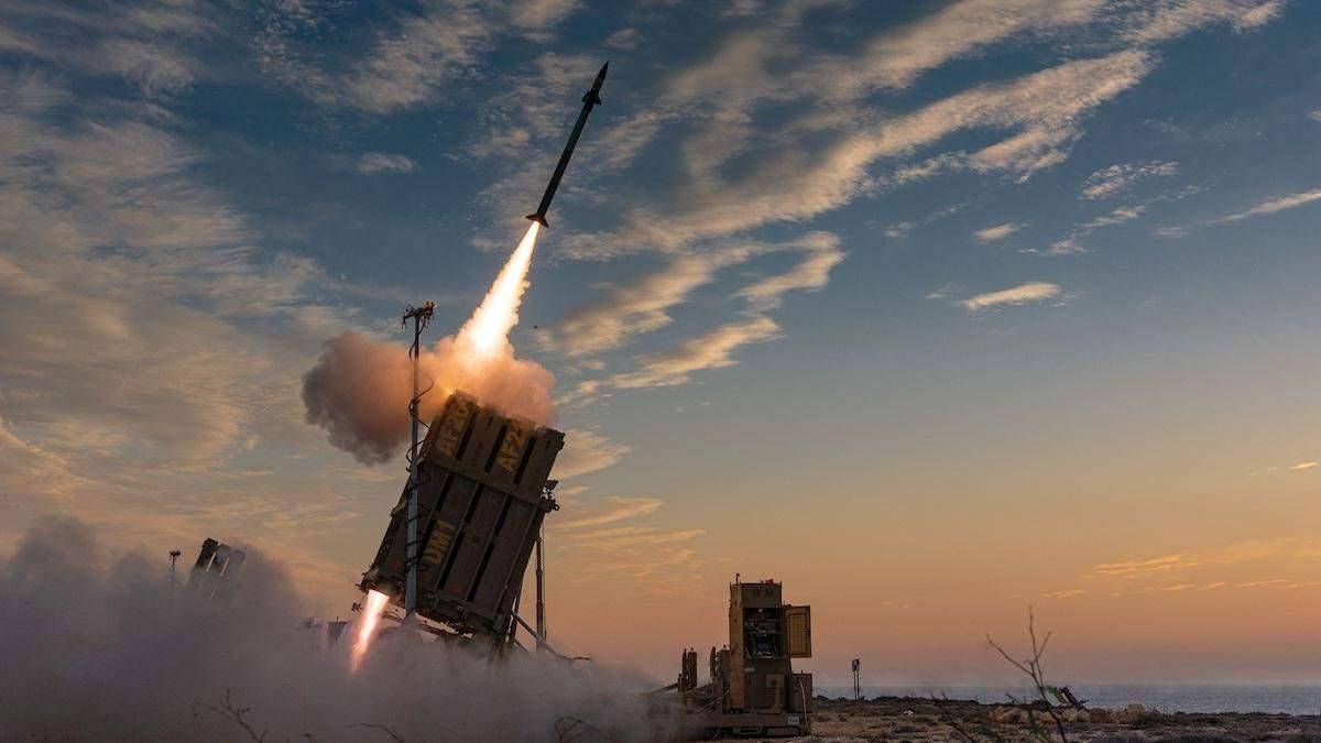 """Пока что не Украине: США решили выделить миллиард долларов на """"Железный купол"""" Израилю - новости Израиля - 24 Канал"""