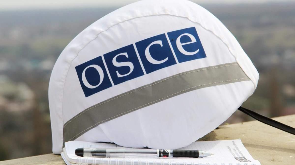 Боевики устроили учения и били из танков: в ОБСЕ насчитали сотни нарушений на Донбассе