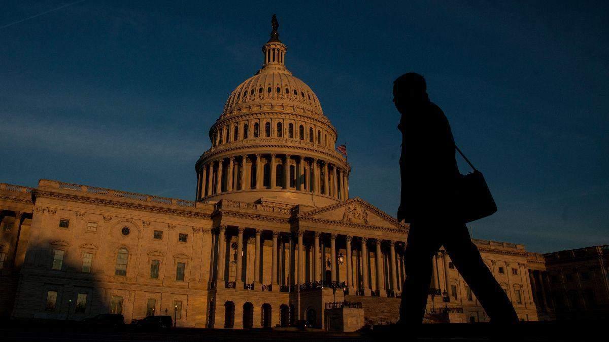 Нові санкції проти Росії: палата представників схвалила проєкт оборонного бюджету США - Україна новини - 24 Канал