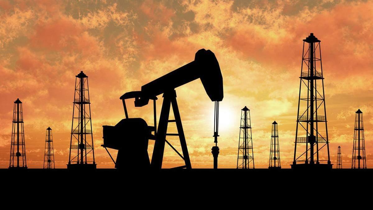 В Одесской области пробурили нефтяную скважину: хотят создать десятки других
