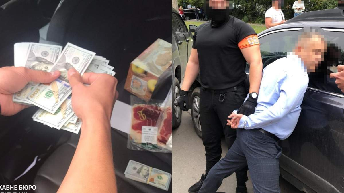Двоє податківців з Тернопільщини підуть під суд