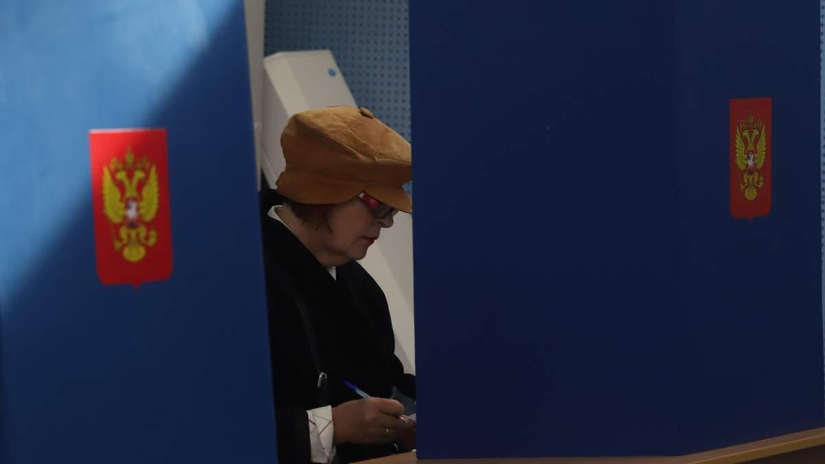 """Миссия ПАСЕ на """"выборах"""" в России не упомянула о голосовании на оккупированных территориях"""