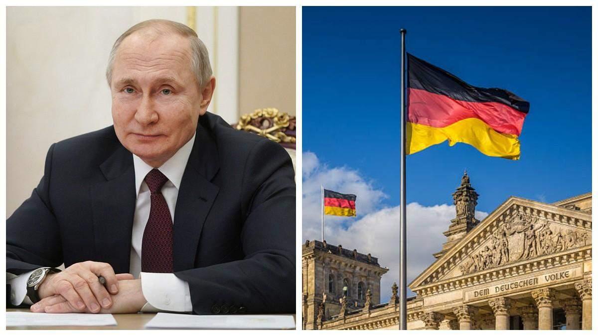 """Хочуть підірвати виборчу кампанію """"Зелених"""", – експерт про втручання Росії у вибори в Німеччині - Новини росії - 24 Канал"""