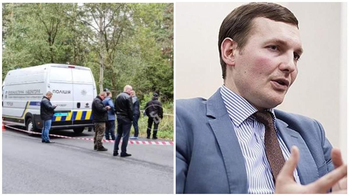 Злочинець був професіоналом і не один, – у МВС вже знають основні прикмети стрілка - Гарячі новини - 24 Канал