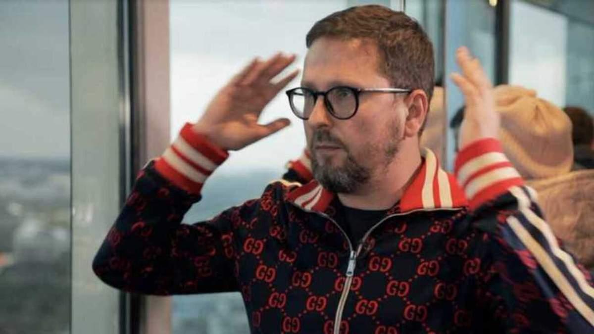 """СБУ объявила подозрение руководству """"Партии Шария"""": среди них – теща пророссийского блогера"""
