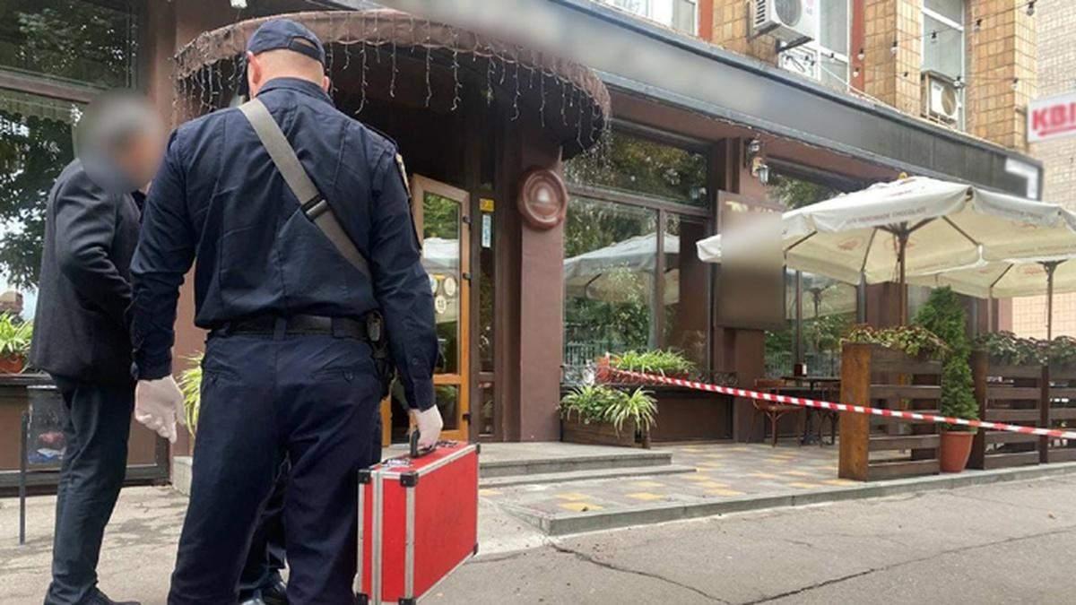 Чому охорона вбитого в Черкасах бізнесмена Козлова не зупинила кілера: подробиці від МВС - Україна новини - 24 Канал
