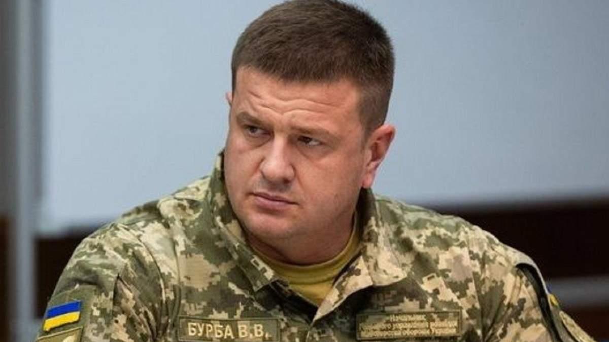 ТСК щодо вагнерівців заслухала ексглаву розвідки Бурбу, але не у Раді - 24 Канал