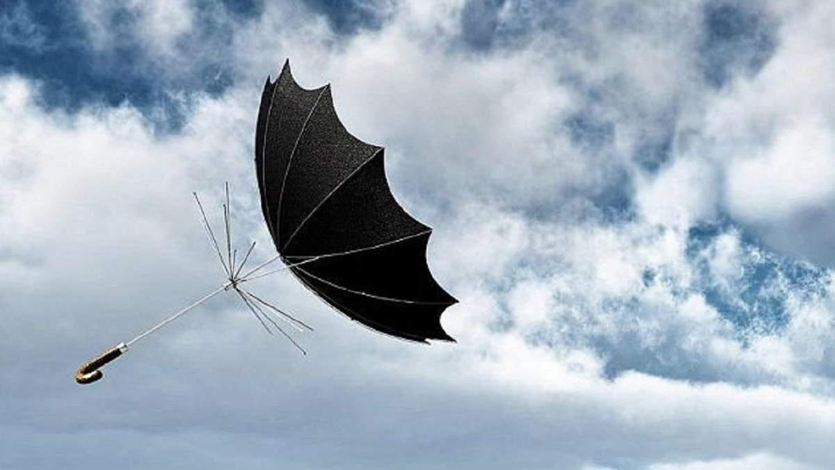 Рятувальники попередили про штормовий вітер: які області в небезпеці - 24 Канал