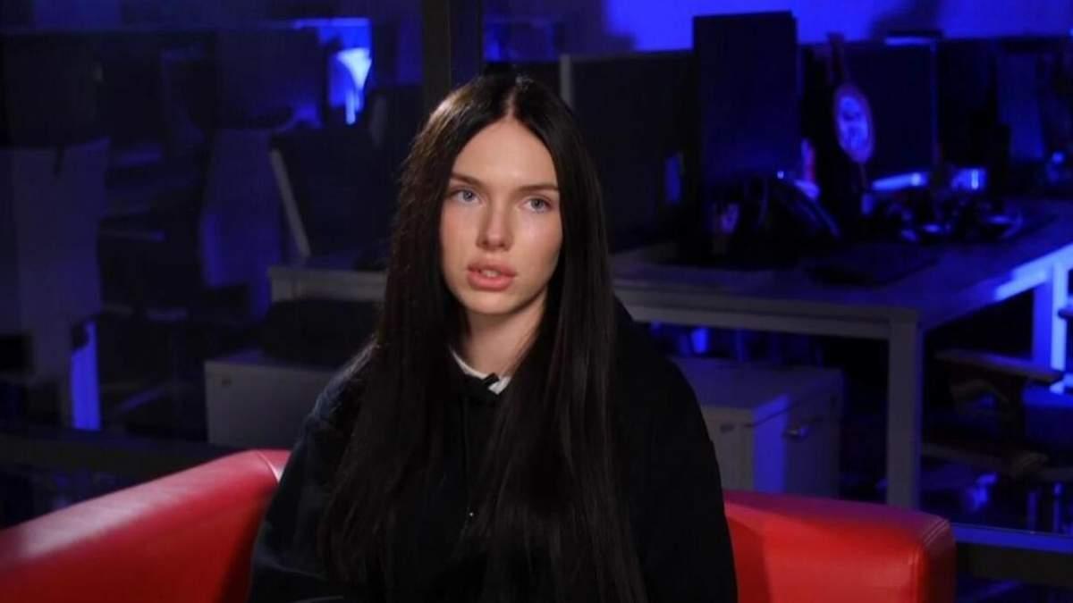 Подрезали на трассе: детали похищения дочери депутата из Полтавщины