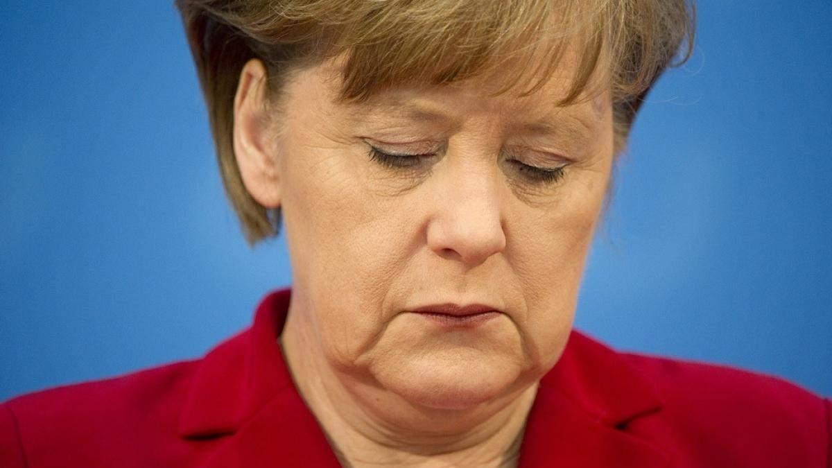 Большинство немцев не будут скучать по Меркель, – данные опроса
