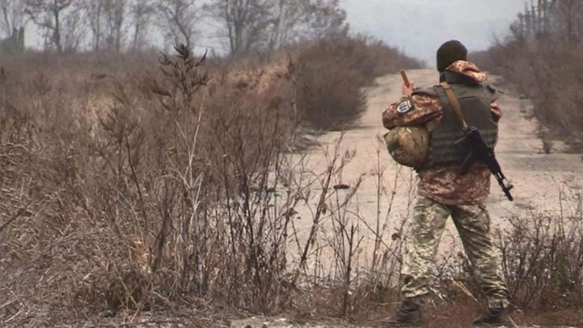 Україна задіяла на Донбасі всі свої контрснайперські групи, – Залужний - Новини Росії і України - 24 Канал