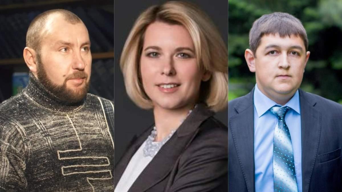 Поки ВРП блокувала реформу, Вовк довів свою доброчесність: що змінить Етична рада - Україна новини - 24 Канал