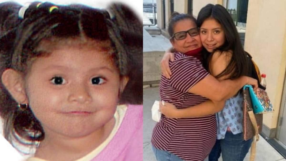 Дівчина знайшла власну матір: зворушлива зустріч через 14 років після викрадення - 24 Канал