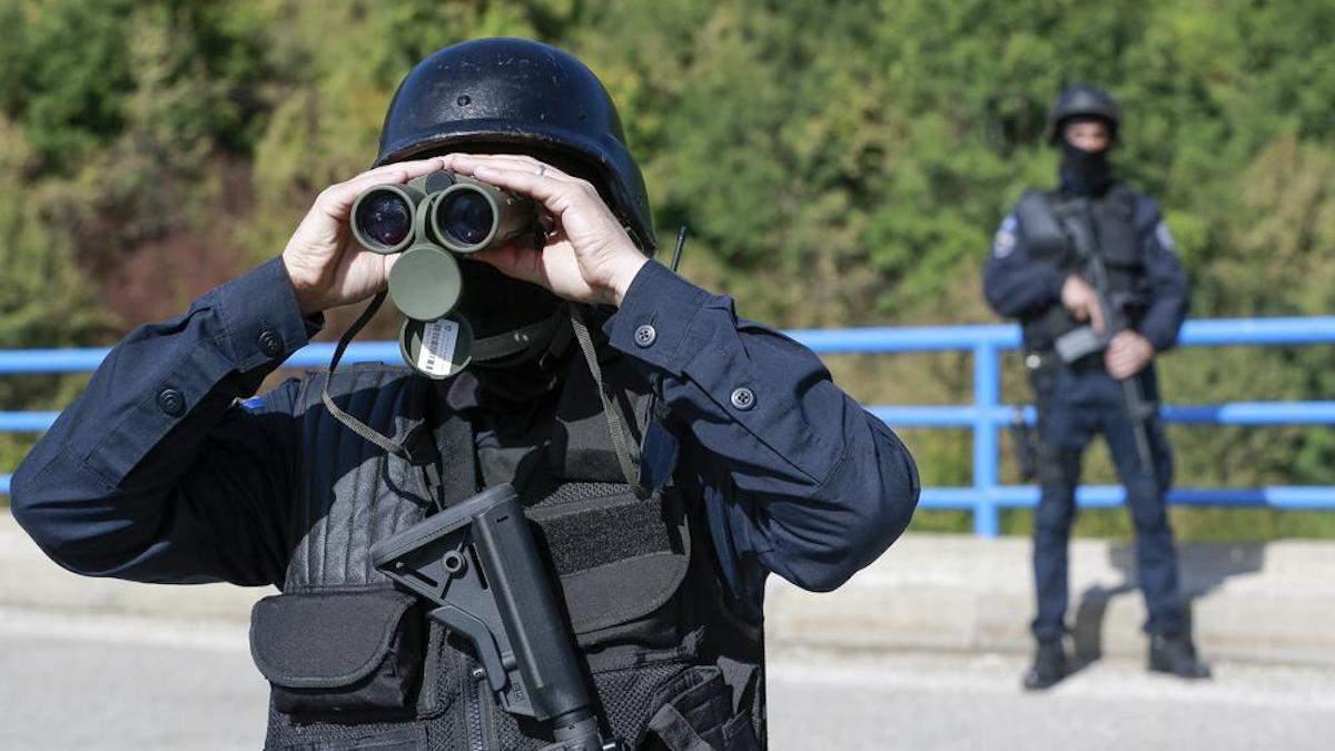 Протистояння у Косово: що та чому сталося та яка ситуація станом на 27 вересня - Термінові новини - 24 Канал