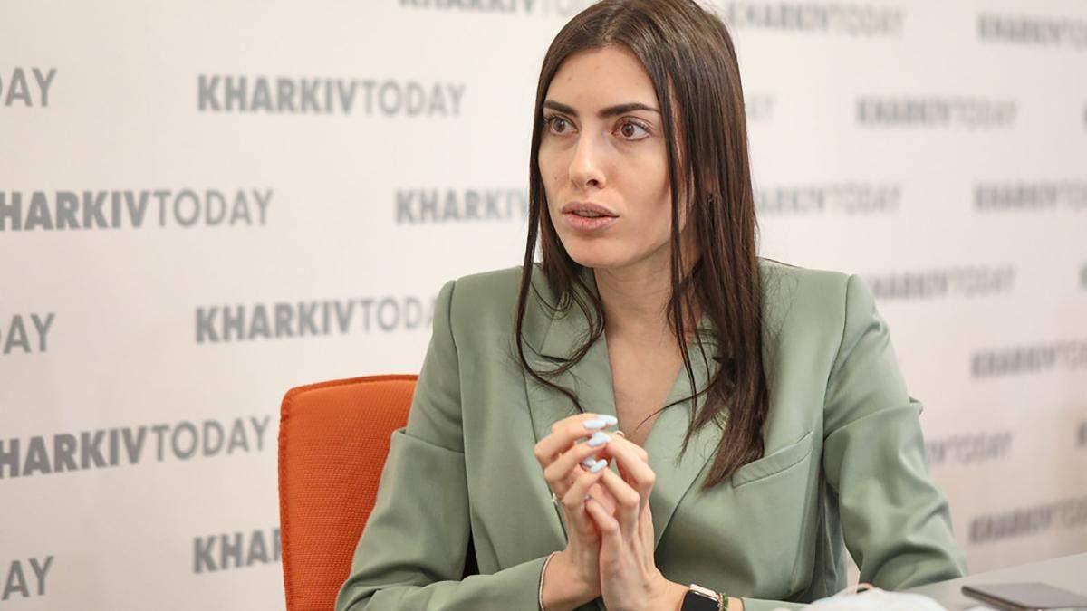Украинская делегация не предала украинский Крым, – Мезенцева о выступлении в ПАСЕ