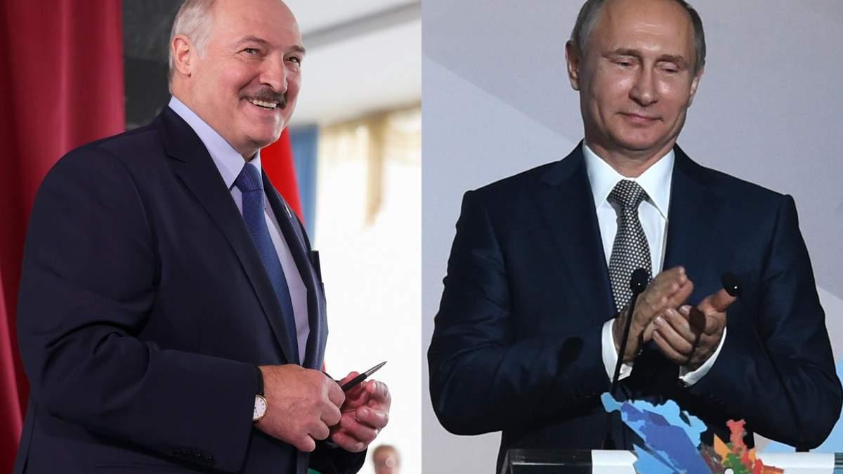 Беларусь становится базой российских войск, – Пионтковский о договоренностях Лукашенко