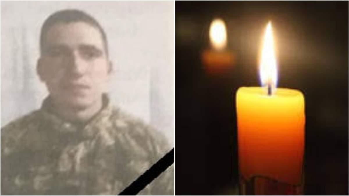 Зажало между двух автомобилей: на Сумщине трагически погиб военнослужащий