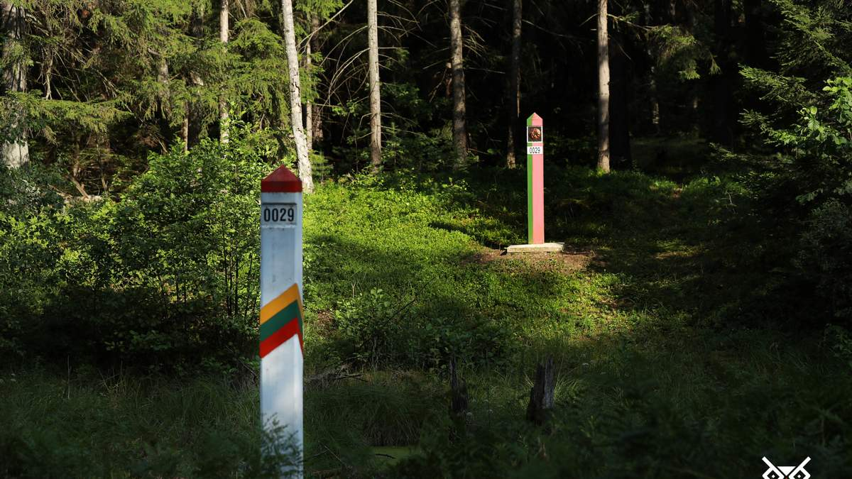 Білорусь дає наркотики нелегальним мігрантам, - МВС Польщі - 24 Канал