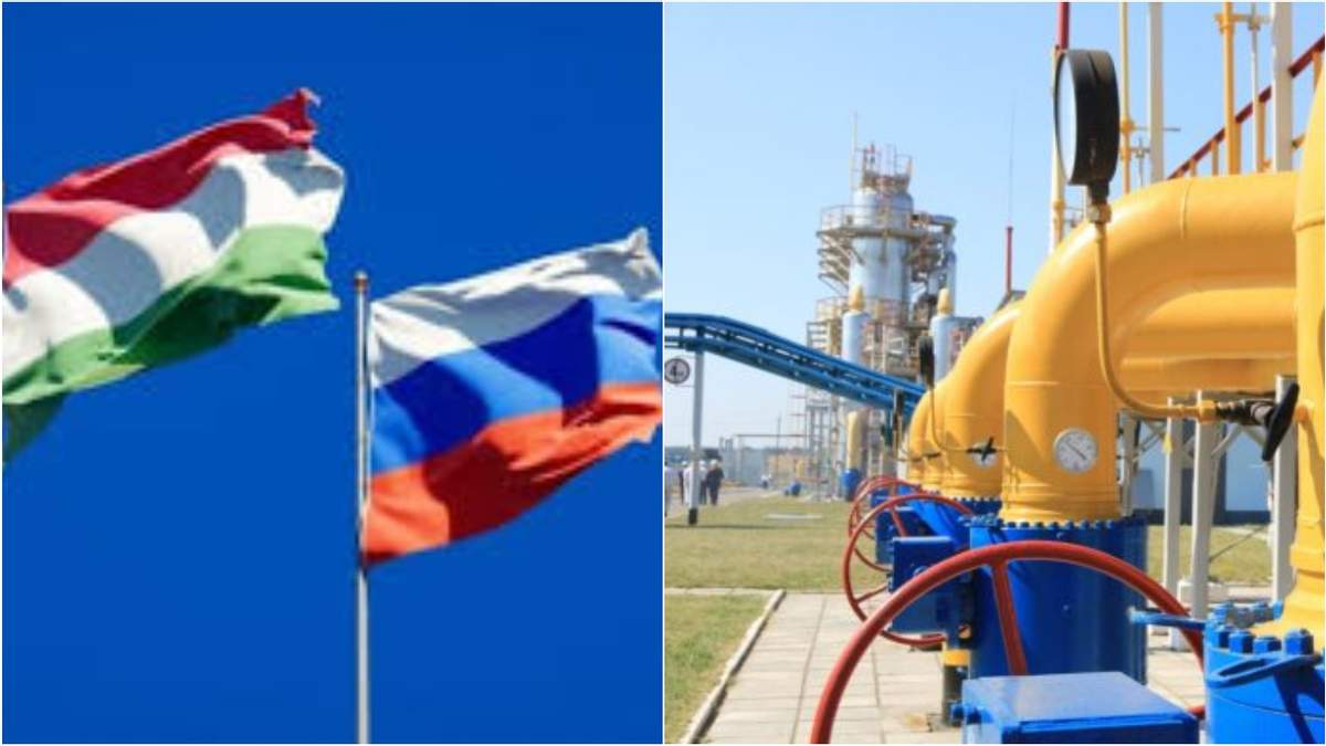 Угорщина підписала контракт з Газпромом: все про конфлікт Угорщини та України