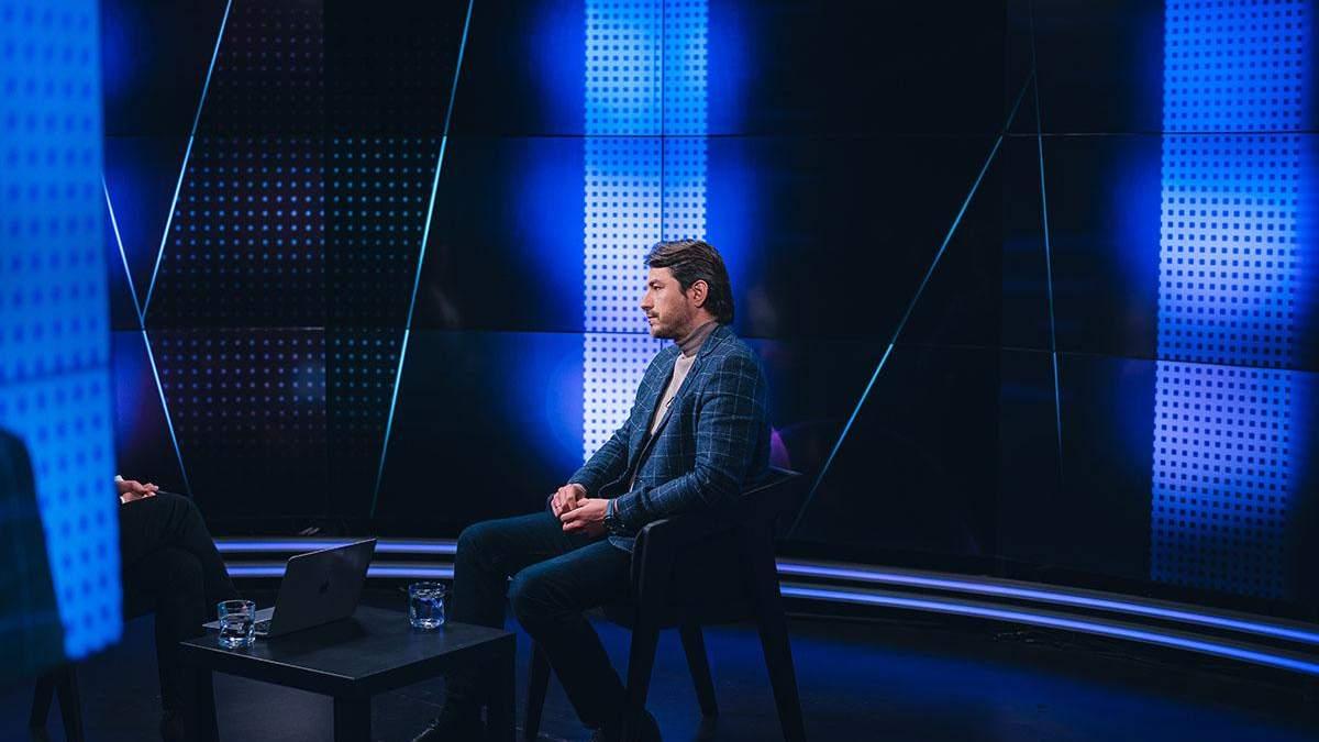 """Вихідці з """"Голосу"""" в партії Притули: політик розкрив деталі - 24 Канал"""