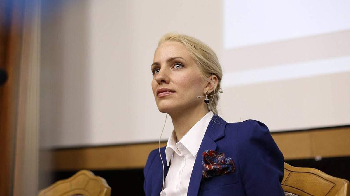 Ставить під ризик співпрацю з Україною, – радниця Вітренка про газову угоду Росії і Угорщини - Новини Росії і України - 24 Канал