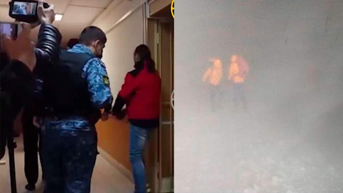 Взяли під варту організатора сходження на Ельбрус, під час якого загинули туристи - Новини Росія - 24 Канал