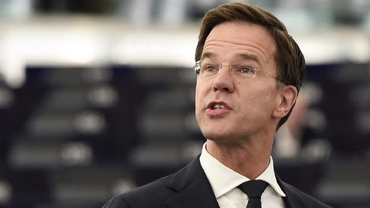 В Нидерландах задержали лидера партии по подозрению в подготовке убийства премьера - 24 Канал