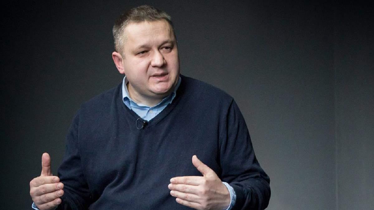 Традиційна проблема – фальстарт кампанії, – голова КВУ про вибори у Харкові - Новини Черкас - 24 Канал