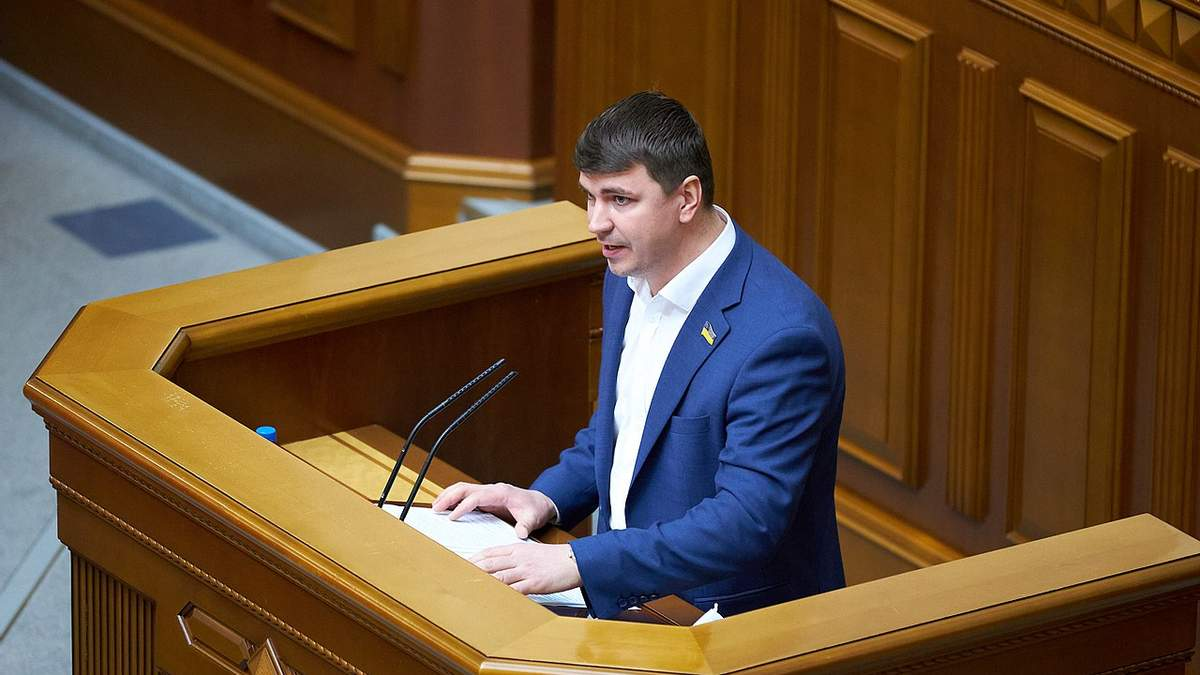 Депутат Антон Поляков помер – причина смерті