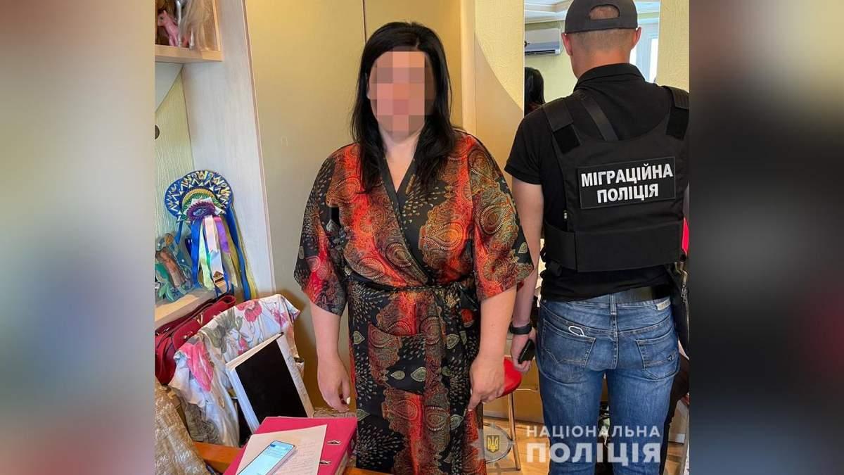 Затриманий – громадянин Іраку: викрили схему з іноземцями в Харкові - 24 Канал