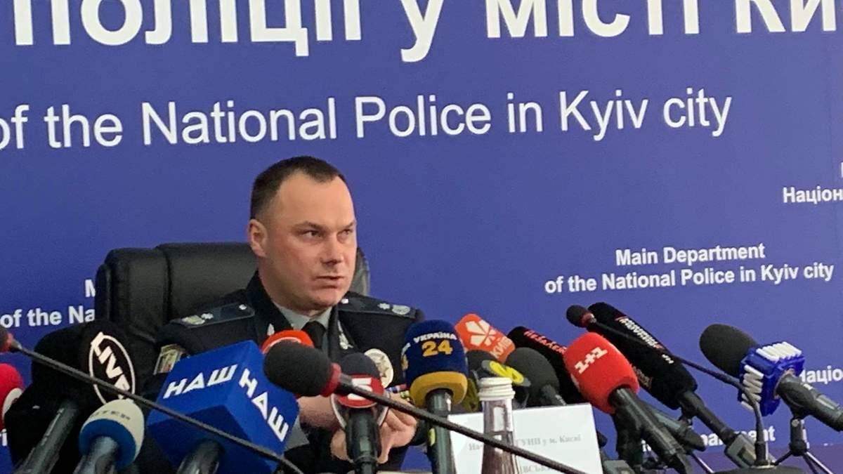 Поліція назвала версії смерті нардепа Антона Полякова - Гарячі новини - 24 Канал