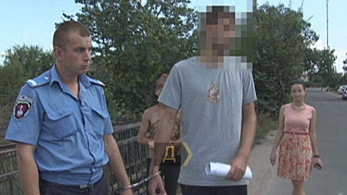 Зарізав і поглумився над 12-річною: звільнили від покарання вбивцю з Одеси - 24 Канал
