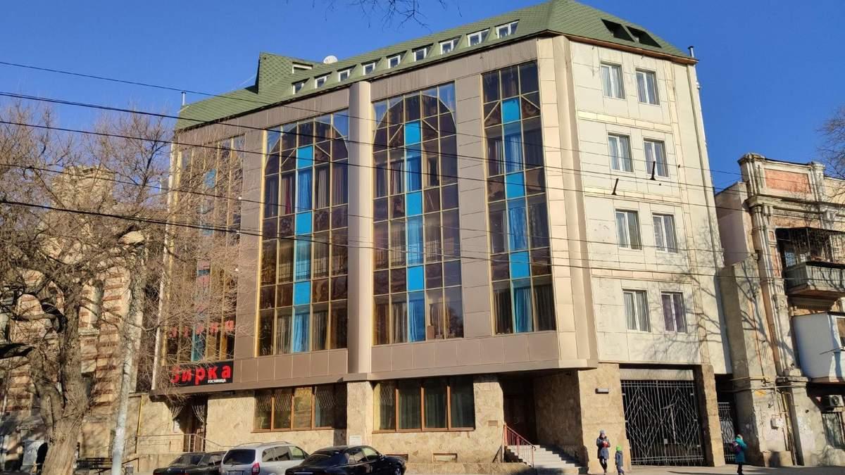 В одеському готелі знайшли труп чоловіка - Новини Одеса - 24 Канал