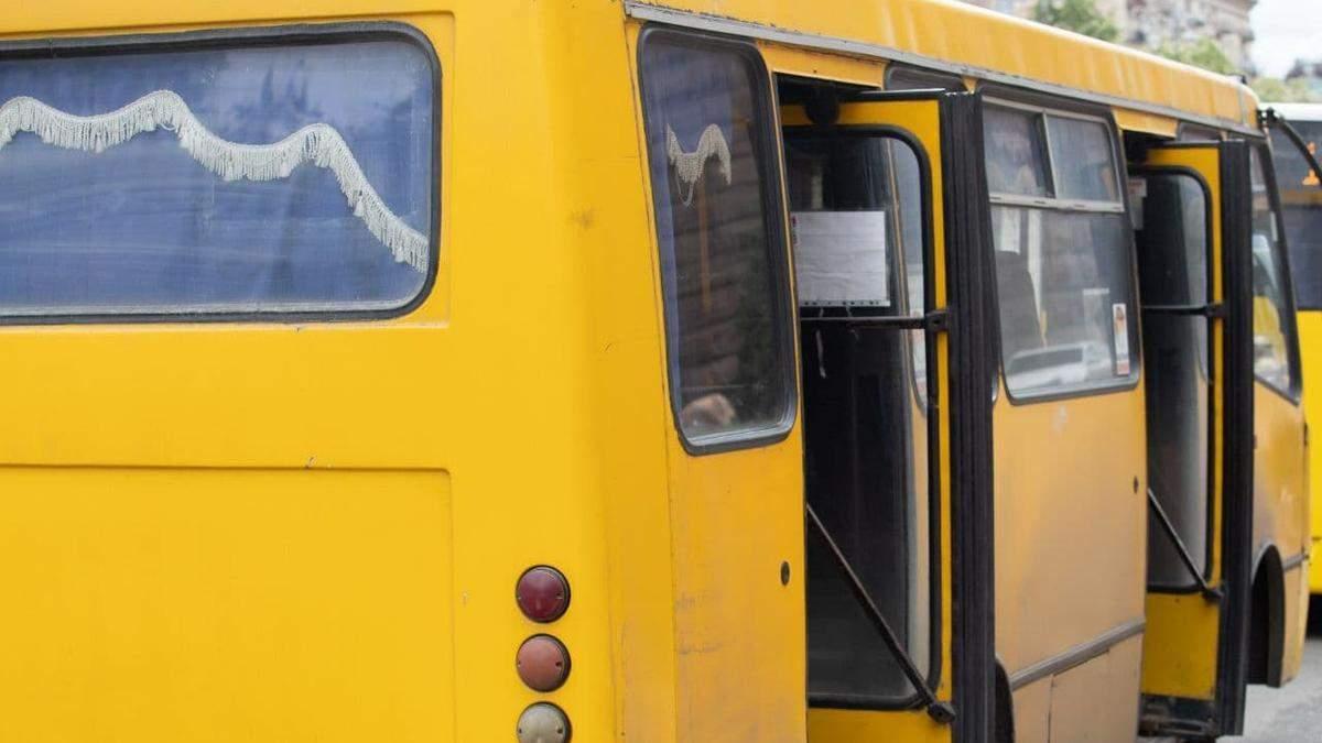 Київ розірвав договори з 21 перевізником: майже 200 маршруток приберуть з вулиць міста - Київ