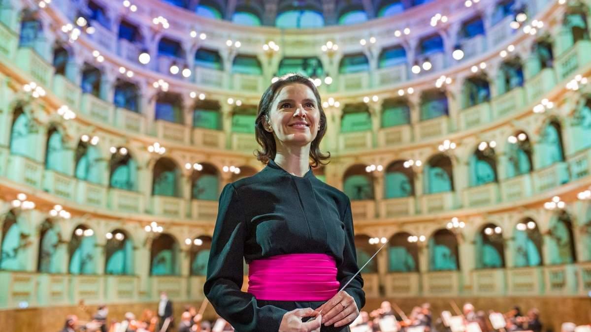 Львів'янка Оксана Линів стала музичною директоркою одного з провідних італійських театрів - Новини Львова сьогодні - Львів