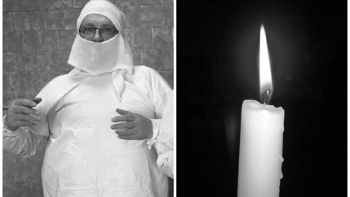 У Дніпрі помер відомий хірург - Свіжі новини Дніпра - 24 Канал