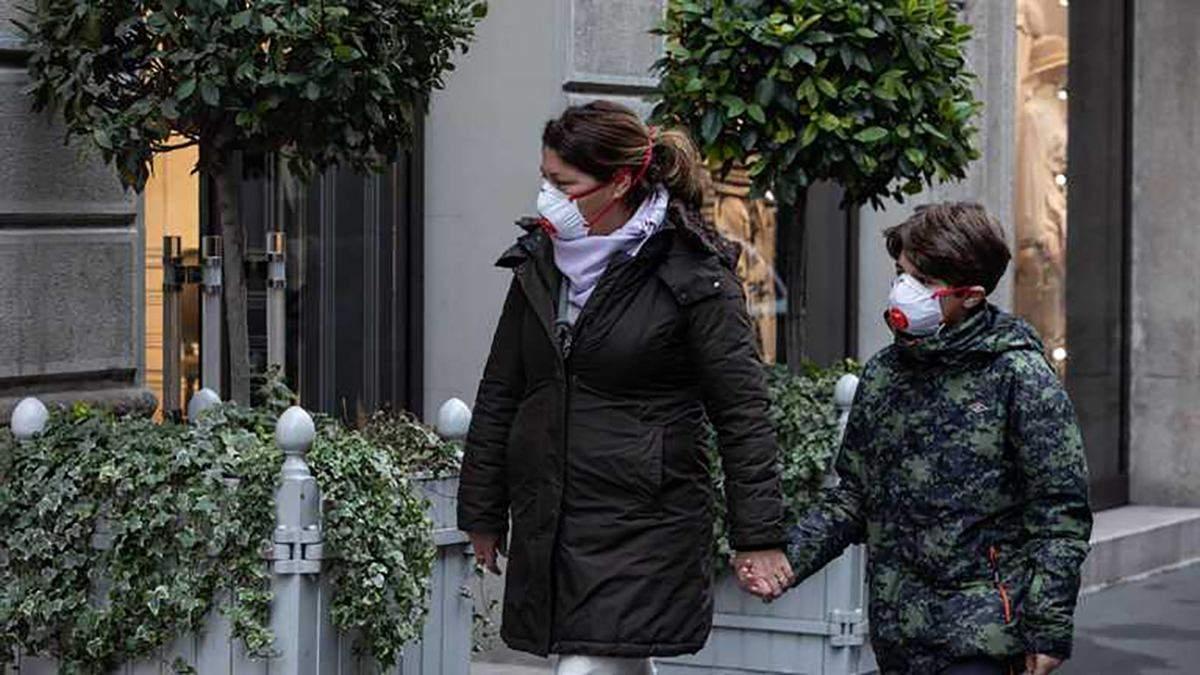 Херсонщина переходить у червону зону карантину - Україна новини - 24 Канал