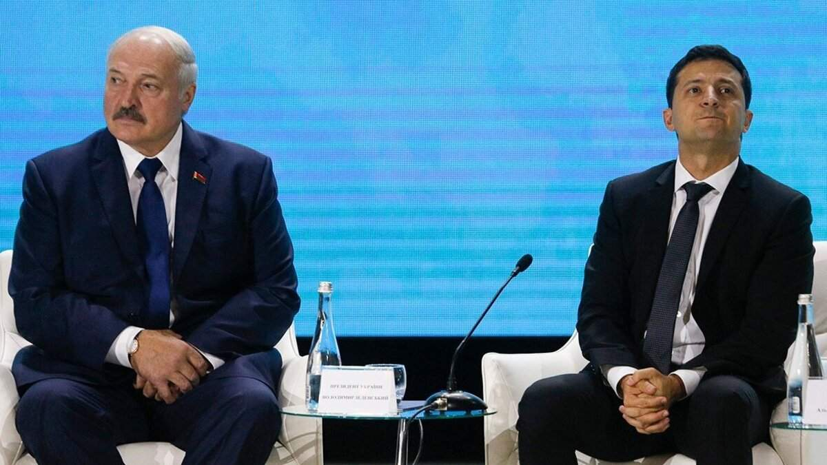 Україна хоче вирішити енергетичну кризу за допомогою підсанкційної Білорусі, – ЗМІ - новини Білорусь - 24 Канал