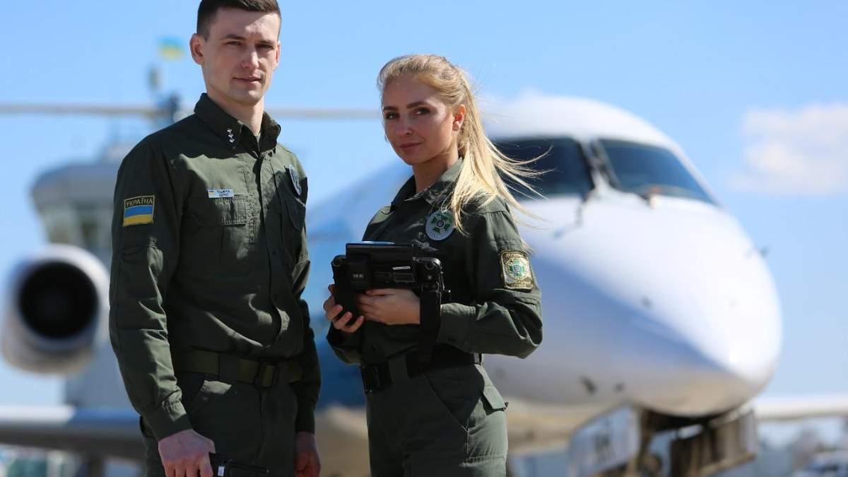 Українці все частіше перетинають кордон літаком, – Держприкордонслужба - Україна новини - 24 Канал