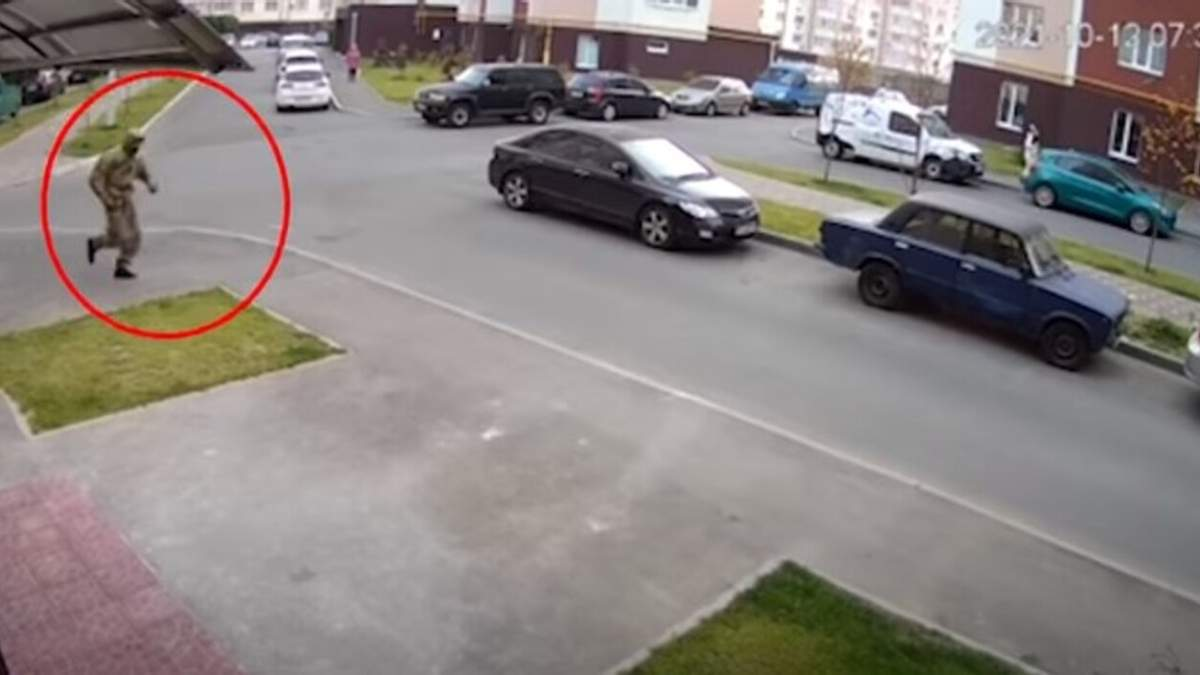Напад був не першим: з'явилися подробиці про замах на родину в Софіївській Борщагівці - Новини Києва - Київ