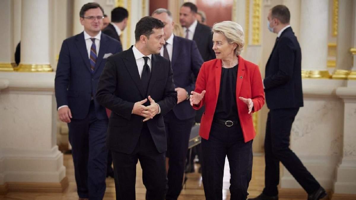 Суцільна перемога на саміті: Європа вчергове засудила агресію Росії і пообіцяла підтримку - Україна новини - 24 Канал