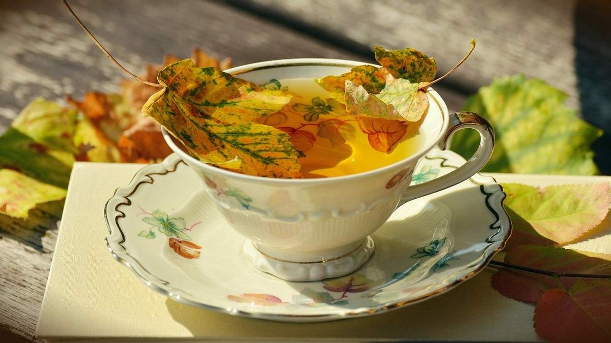 ТОП-7 перекусів до кави та чаю в холодну пору року - 24 Канал