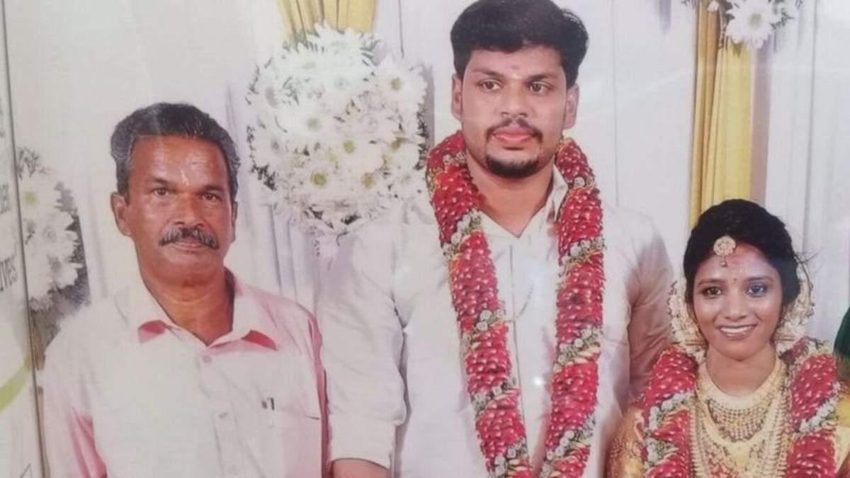 Убив дружину коброю: чоловіка в Індії засудили до подвійного довічного - Новини кримінал - 24 Канал