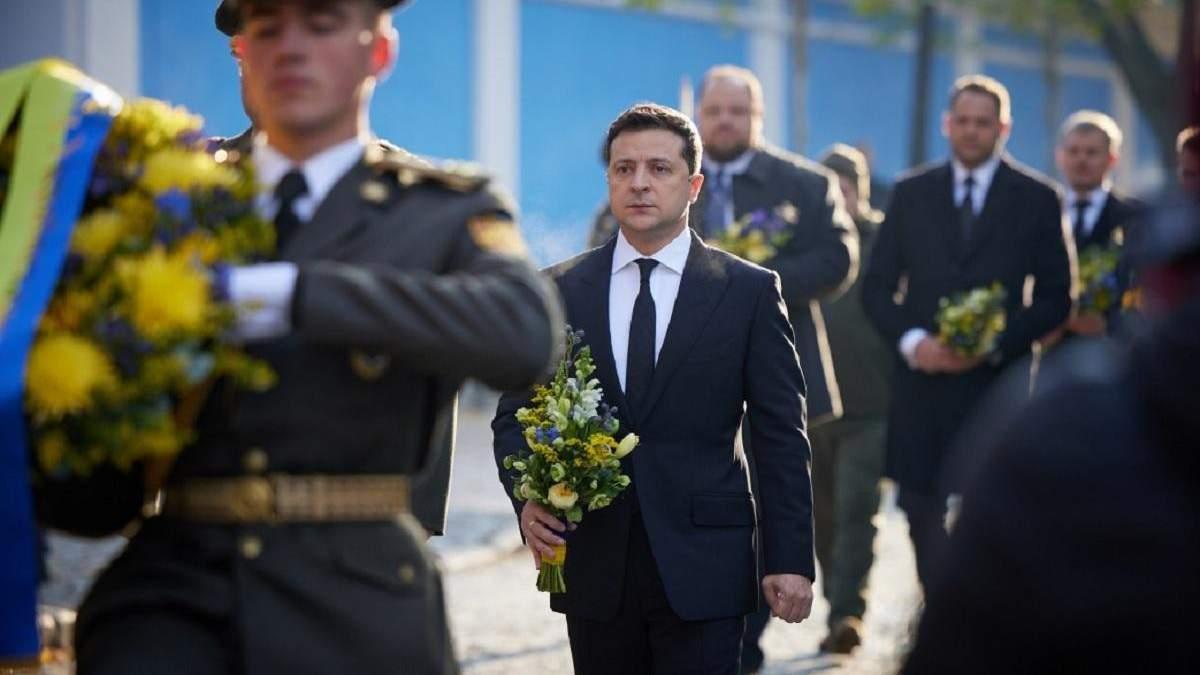 Зеленський доручив повністю виплатити заборгованість українським військовим - 24 Канал