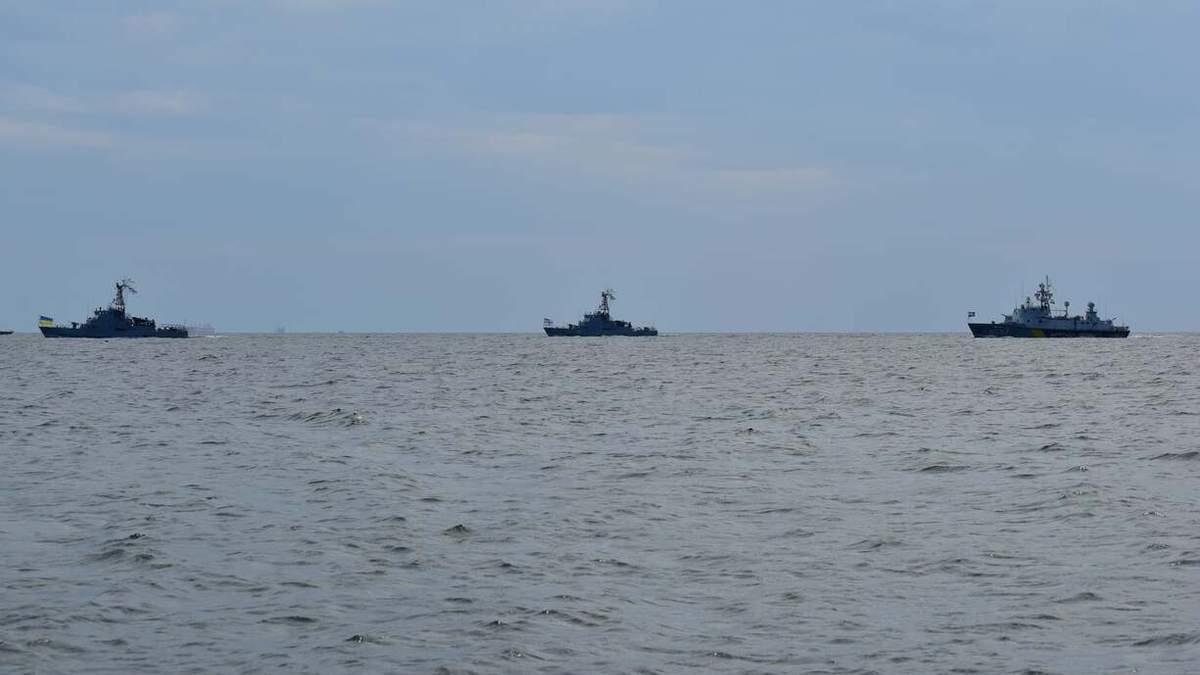 Посилити спроможності на морі: Велика Британія надасть Україні ракетну зброю - Україна новини - 24 Канал