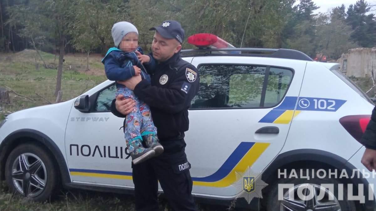 Зник, поки мама займалась справами: на Одещині розшукали 2-річного хлопчика - Новини Одеси - 24 Канал