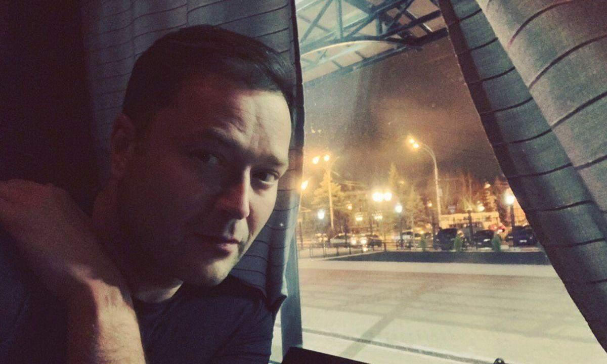 Нікіта Ісаєв, Навальний, вбивство, отруєння, Bellingcat, отруювачі Навального, ФСБ